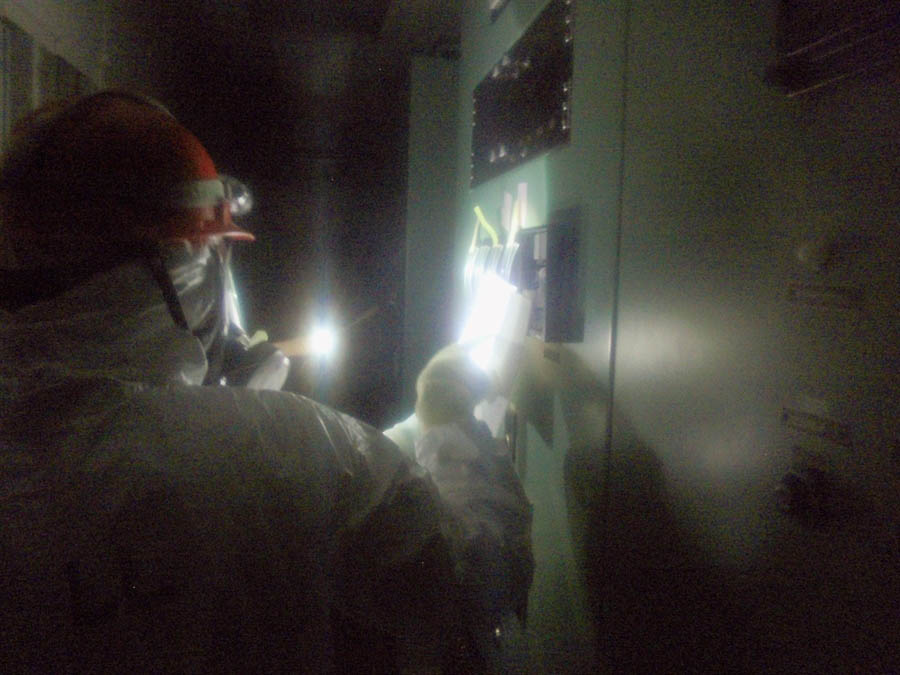 АЭС Фукусма