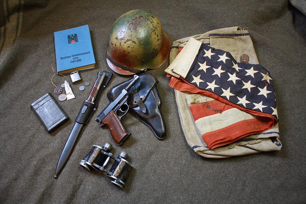 Американец служивший у нацистов026