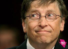 Билл Гейтс: принципы миллиардера