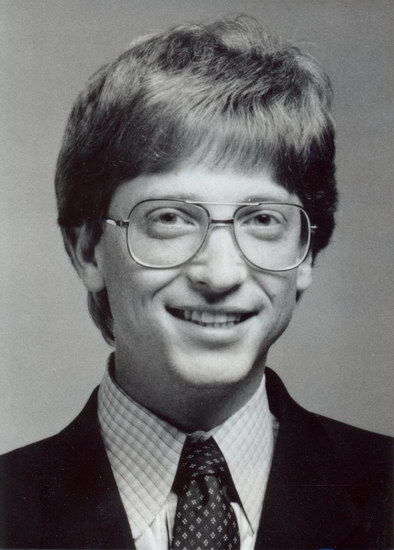 Билл Гейтс2