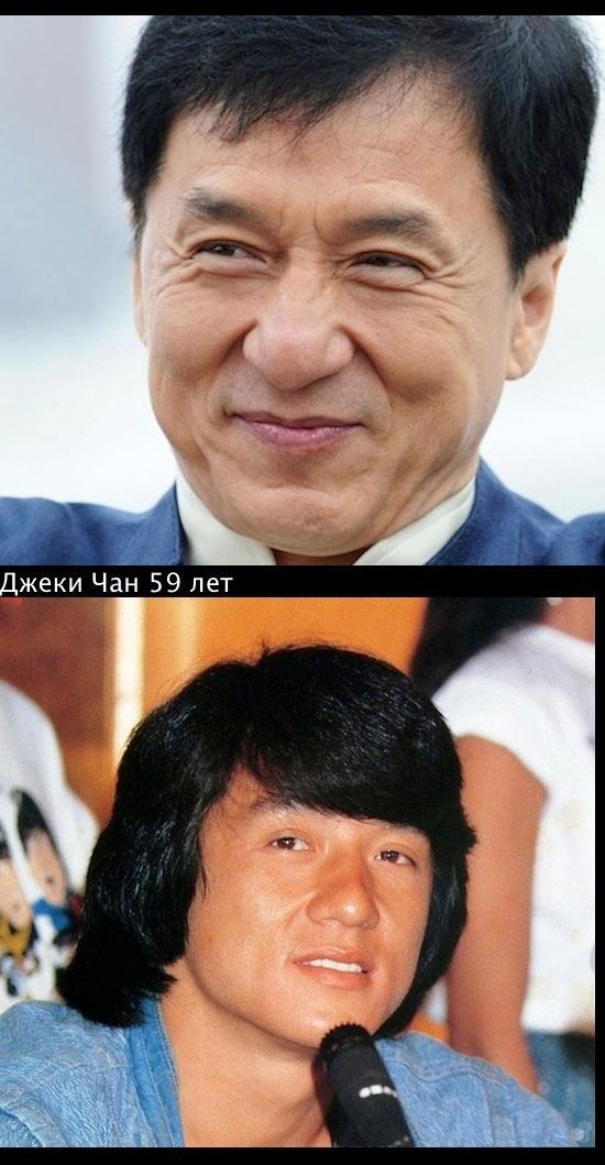 Джеки-Чан