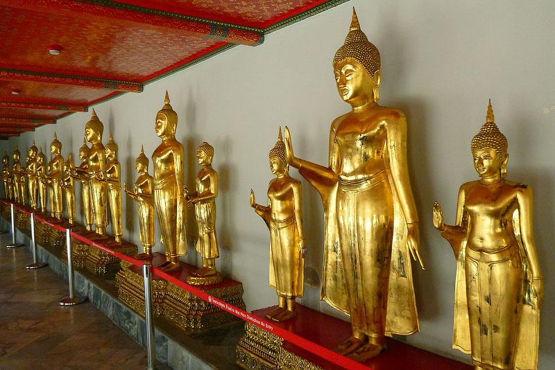 Достопримечательности Тайланда 11