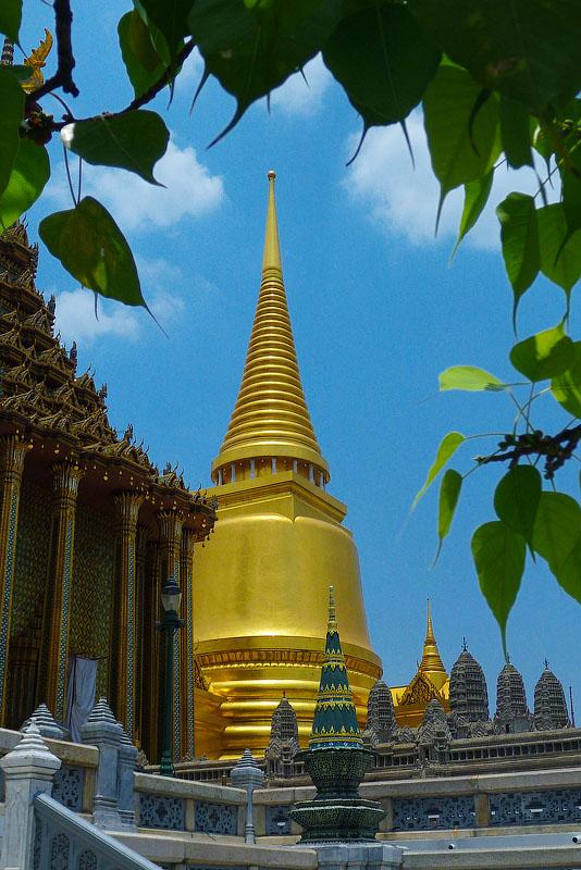 Достопримечательности Тайланда 5