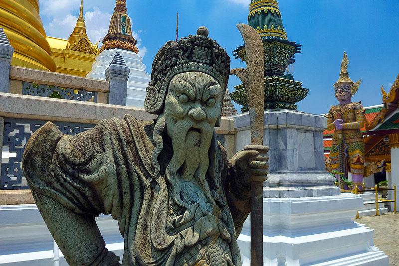 Достопримечательности Тайланда 6