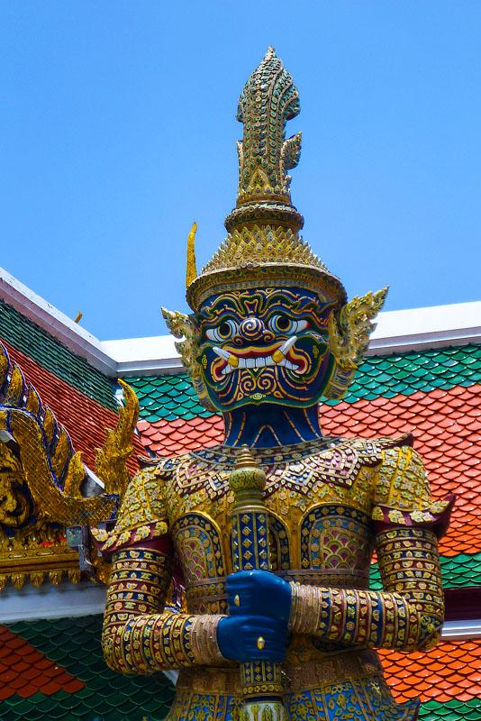 Достопримечательности Тайланда 7