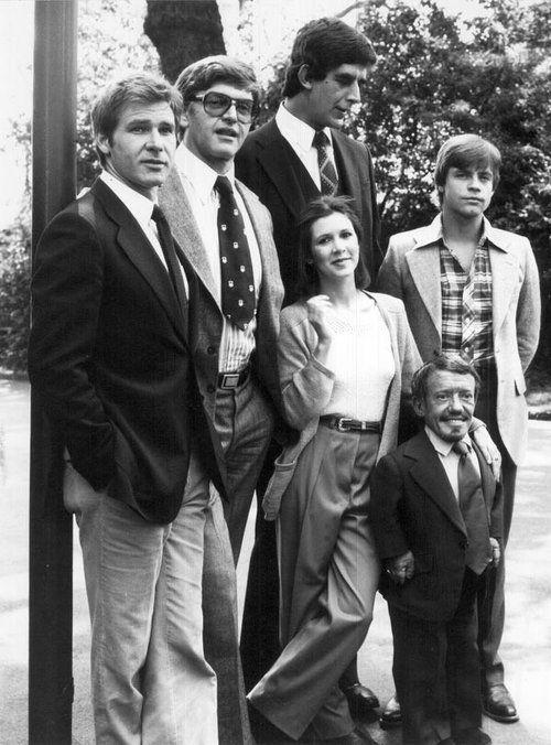 Команда Star Wars
