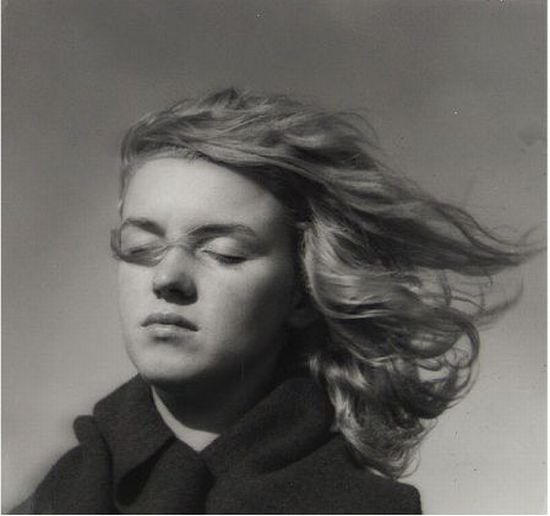 Мэрилин Монро 1946 год