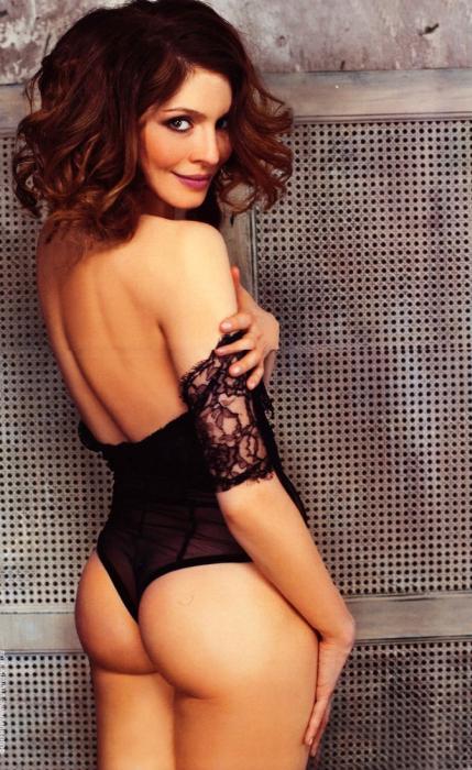 Откровенные фото актрис из сериала Кухня 007