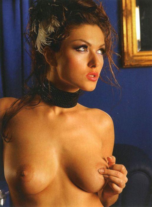 Откровенные фото актрис из сериала Кухня 046