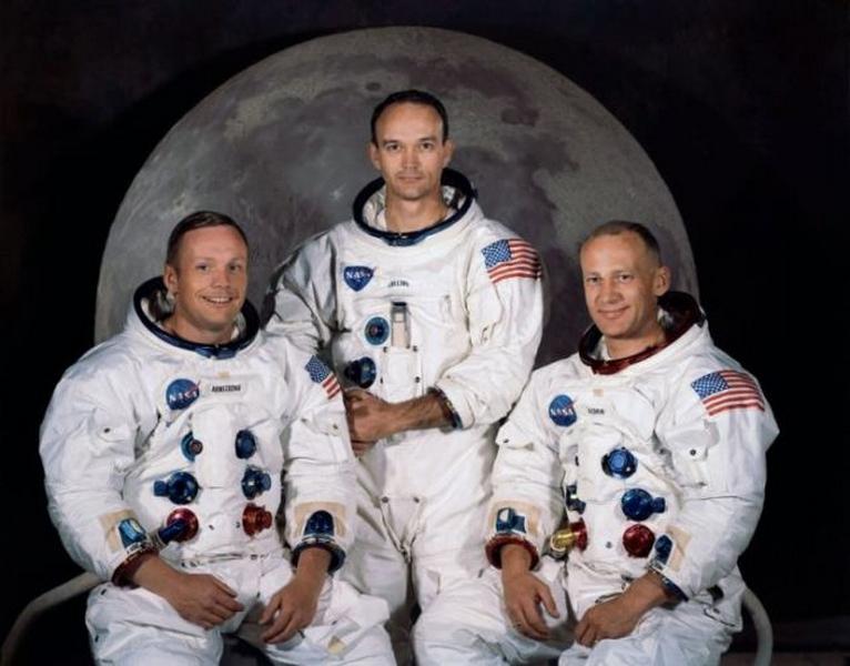 Предприимчивые астронавты
