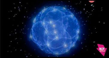 Молекула, которая сотворила мир