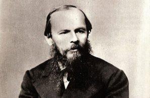 Интересный факт из жизни Достоевского