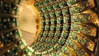 Самый дорогой компьютер в мире мыслит как человек.