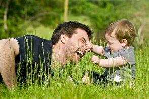 12 открытий, которые ты сделаешь, став отцом