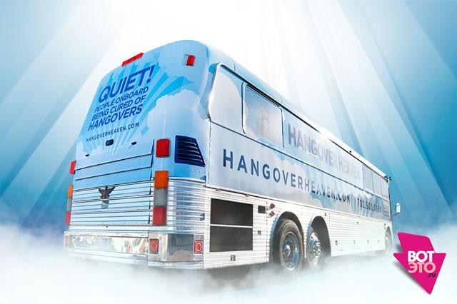 похмельный автобус 4