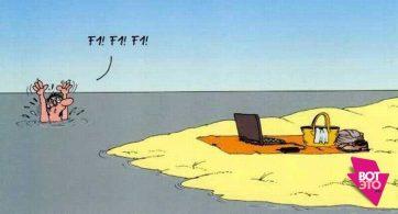 Анекдоты про программистов