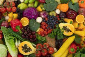 10 лучших продуктов очистить организм