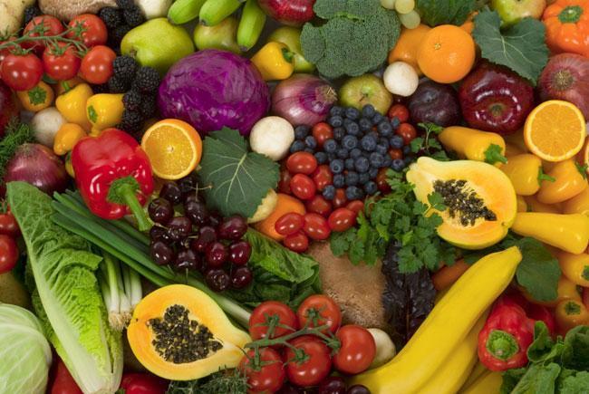 продукты для очистки организма