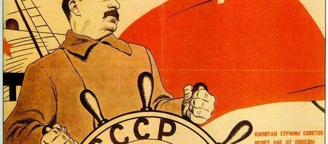 Умел ли шутить товарищ Сталин?