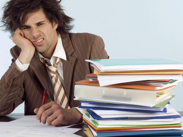Вредные советы, или как «угробить» свой бизнес