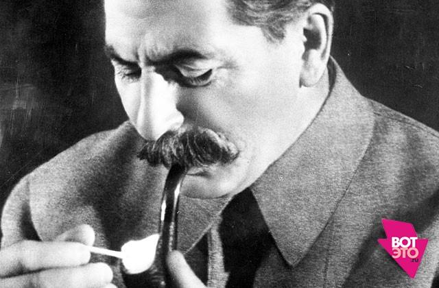 Иосиф Сталин. Фото: архив РИА Новости