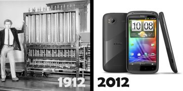 Что мы сделали за эти сто лет?
