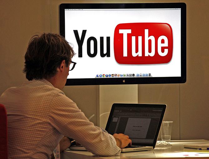 Малоизвестные факты о YouTube