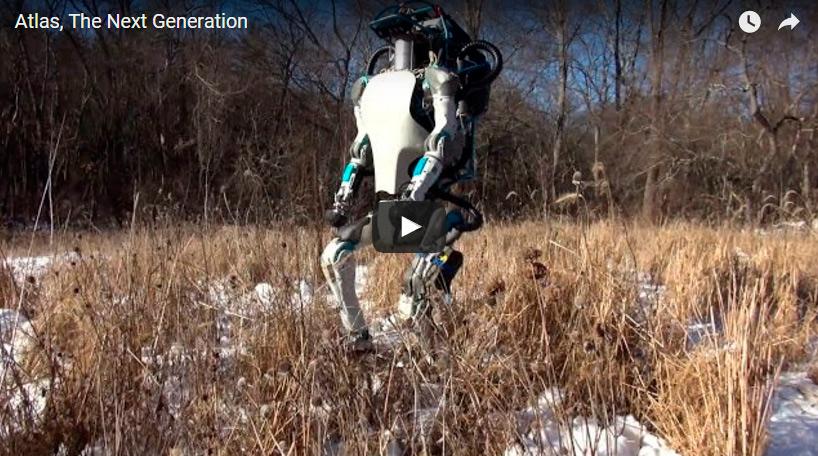 Шагающий-робот-Atlas