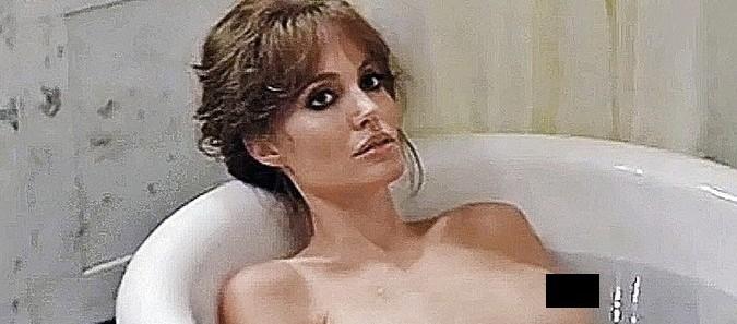 Анджелина Джоли показала новую грудь
