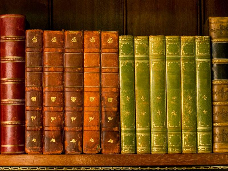 65 книг которые нужно прочесть