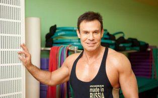 Ефиму Шифрину исполнилось 60 лет