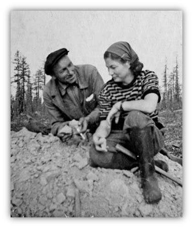 Наталия Николаевна Сарсадских (9 января 1916, Петроград — 26 апреля 2013, Санкт-Петербург)