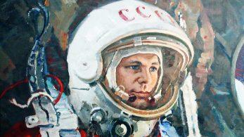 Интересные факты о Юрии Гагарине