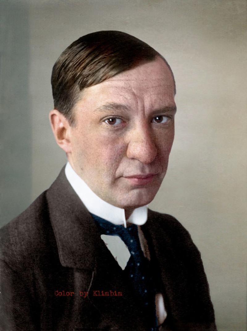 Александр Керенский, 1917 год