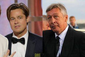 Ровесники: голливудские и российские мужчины секс-символы