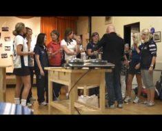 Креатив и наука в кулинарии: запекаем правильно курицу