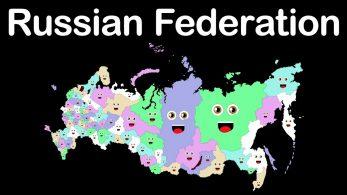 Хорошо ли вы знаете субъекты России?