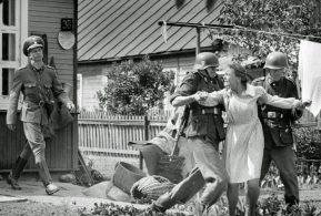 Ужасы и зверства из писем немецких солдат