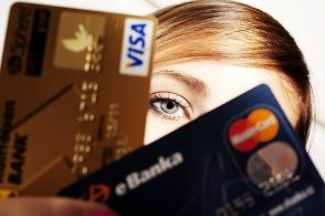 VISA заменит пин-код распознаванием лица