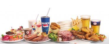 Вредные продукты для фигуры и здоровья. ТОП-25