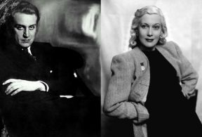 Как Любовь Орлова расправилась с любовницей мужа