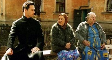 Если бы известные фильмы снимали в России