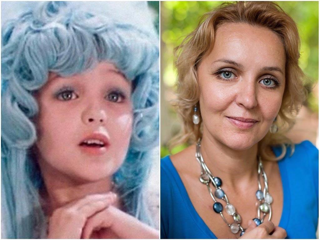 Дети-актёры из советских фильмов, дети из советского кино
