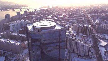 Красноярск выбран столицей зимней Универсиады-2019