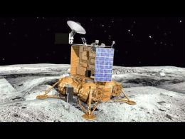 Аппараты лунных программ. Навигационные системы. Документальный фильм.
