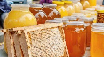 Мёд не так полезен, как мы привыкли считать