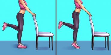 Комплекс занятий, которые помогут убрать боль в коленях, ступнях и бедрах
