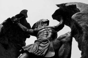 10 малоизвестных мифов о сотворении мира