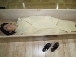 Как снять стресс, депрессию и вернуть интерес к жизни (японский метод - реальный случай)