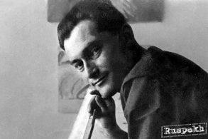 Мистическая история, произошедшая с советским писателем Евгением Петровым
